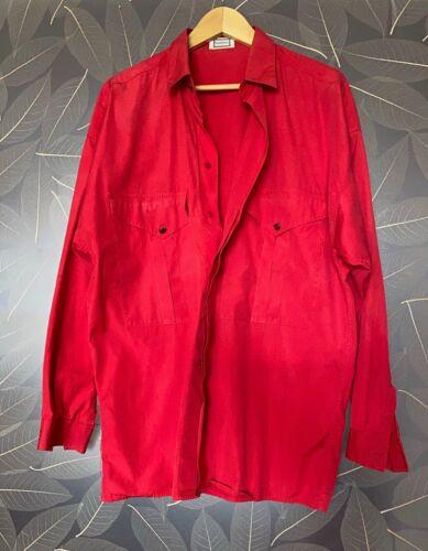 Gianni  Versace vintage 1990s  shirt -  Medium - image 1