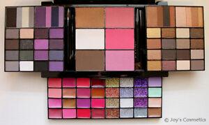 1-NYX-Makeup-Palette-S114-034-Box-of-Smokey-Look-Collection-034-Joy-039-s-cosmetics