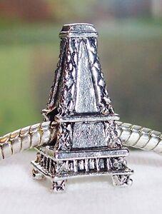 Eiffel-Tower-Paris-France-Landmark-Trip-Travel-Charm-for-European-Bead-Bracelets