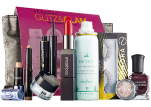 Sephora-Favorites-Glitz-amp-Glam-Party-Essentials-Sampler-Holiday-Gift-Set-Limited