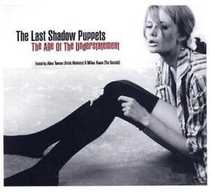 Last-Shadow-Puppets-The-Age-Of-Understatement-NEW-12-034-VINYL-LP