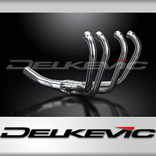 Stainless Exhaust Header Down Pipes Manifold Honda CB750K SOHC 69 70 71 72 73-76