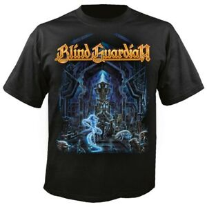 Blind Guardian Nightfall In Middle Earth T-shirt classic
