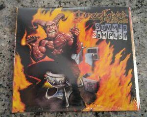 Rock sampler 2005 music cds for sale   ebay.