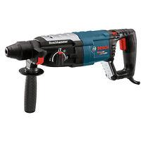 Bosch Tools 1-1/8 Sds-plus Rotary Hammer Rh228vc