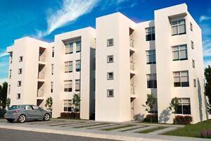 Se vende amplio y cómodo departamento de 2 recamaras en Tizayuca con excelentes acabados