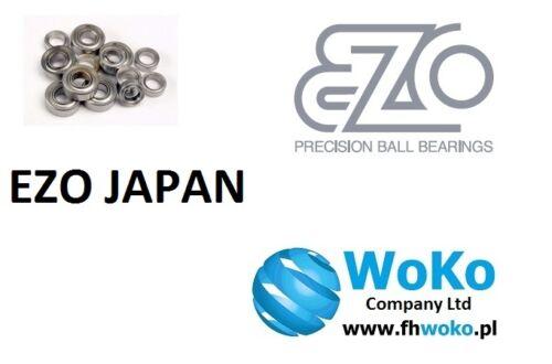 Bearing 689 HZZ,689hzz,618//9H.ZZ,689HZ,dimension 9x17x5 EZO JAPAN STAINLESS STEL