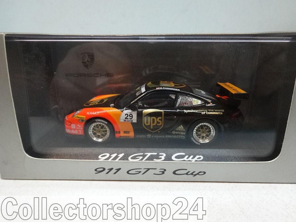Minichamps   PORSCHE 911 GT3 Cup - M. Ragginger  29 - WAP02012118