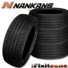 4 Nankang SP-9 195/60R15 88H  All Season High Performance Tires 195/60/15 New