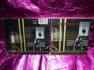 JOHN-FARNHAM-ROMEOS-HEART-CD-11-TRACKS-1996-FREE-POST