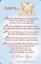 WALLET-PURSE-KEEPSAKE-CARDS-SENTIMENTAL-INSPIRATIONAL-MESSAGE-MINI-CARDS-B7 thumbnail 120
