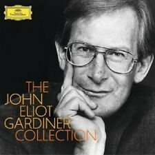 John Eliot Gardiner/+ - the John Eliot Gardiner Collection 30 cd Bach/+ NUOVO