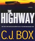 The Highway by C J Box (CD-Audio, 2015)