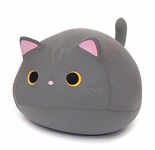 MOGU too Mi-chan Gris  GY  015559 NEW from Japan