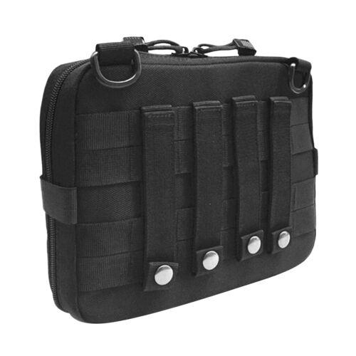 Multifunktionale Tasche Molle Werkzeugtasche Notfalltasche Pouch Outdoor Sport