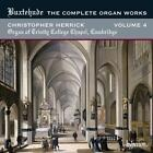 Sämtliche Orgelwerke Vol.4 von Christopher Herrick (2011)