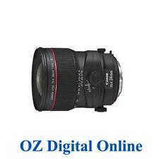 Canon TS-E TSE 24mm 24 mm f/3.5 F3.5 L II + 1 Yr Au Wty