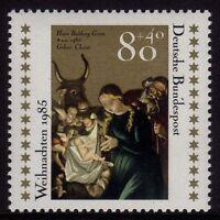 W Germany 1985 Christmas SG 2115 MNH