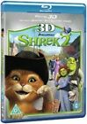 Shrek 2 3d Blu-ray DVD
