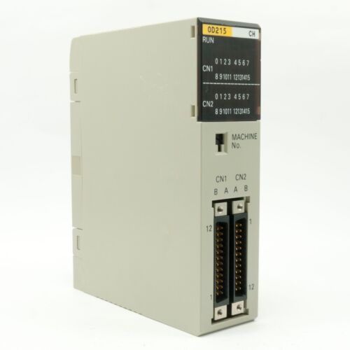 Omron C200H-OD215 Output Unit 32 points