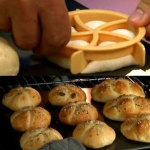 Bread-Rolls-Mold-Fan-Shaped-Pastry-Cutter-Dough-Cookie-Press-Biscuit-Stamp-Mould