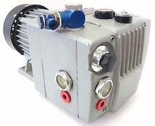 ELMO RIETSCHLE VGC-4 (08) Vakuumpumpe Vacuum pump Pumpe 0,2kW 2mbar 4m³/h 3~