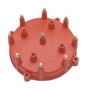 MSD 7408 Cap Replacement Pro-Cap fits PN 7445 PN 7455 (7408)