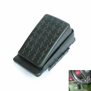 Forspero Replacement 6V//12V Children Electric Car Stroller Pedal Reset Foot Switch