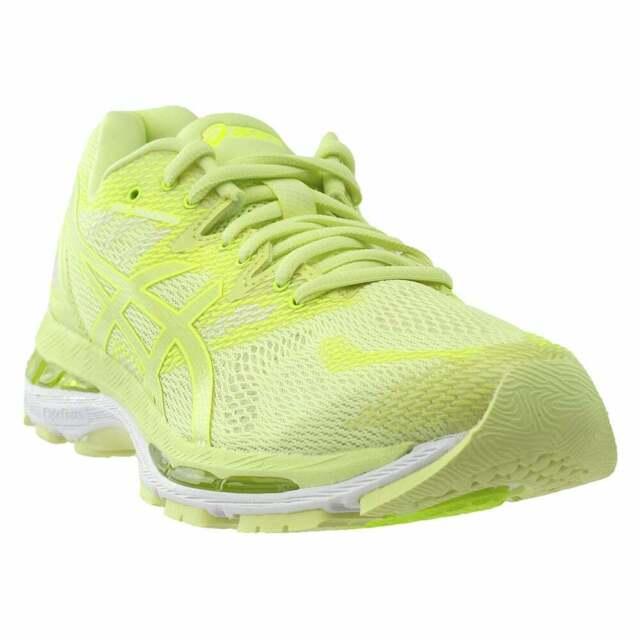 ASICS GEL NIMBUS Neutral running shoes limelightsafety