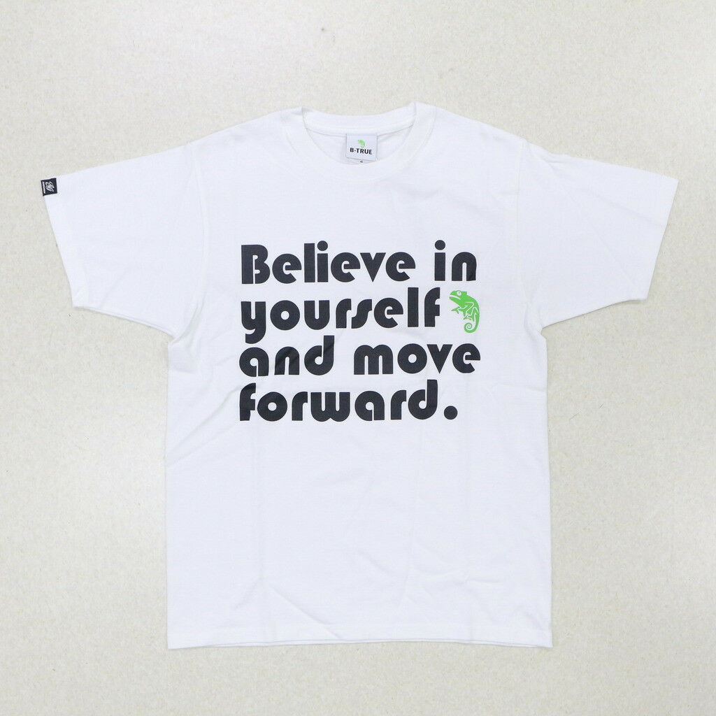 Evergreen T Shirt High Grade B-True Type A Size S White (1570)