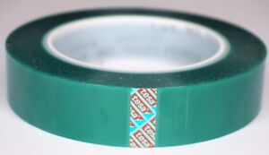 "High Temperature Tape TESA 25mm 1"" wide Powder Coating Masking Tape High Quality"