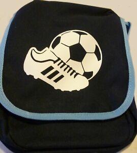 Football-Themed-Bag-Mini-Reporter-Shoulder-Bag-Soccer-Gift-not-a-kit-bag