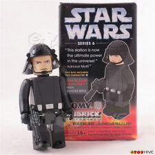 Star Wars Kubrick Deathstar Trooper series 6 Medicom 2-inch figure loose w/ box