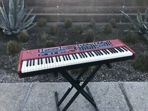 Nord Stage 2 HA 76 - pre-owned keyboard synth