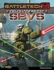 Feldhandbuch: SBVS von Jason Schmetzer (2015, Kunststoffeinband)