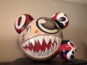 Comolexcon Takashi Murakami M. Dob (rouge) Art Urbain