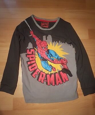 Imported From Abroad Spiderman Children Pyjamer Top