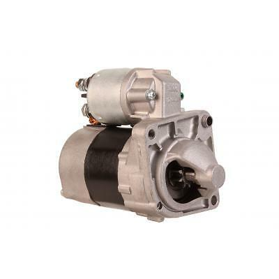 Fiat punto 1.2 1.4 2003 2004 2005 2006 2007 2008 2009-2015 starter motor
