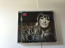Nicola Benedetti: The Silver Violin 0028947835295, CD - MINT