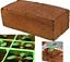 thumbnail 6 - Organic Coco Coir Bricks lot 1-16 Coconut Fiber Growing Medium Potting Soil Pets