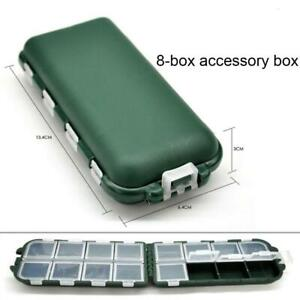 Fishing-Tackle-Box-Fishing-Hook-8-Compartment-Storage-Box-Outdoor-Fishing-Tackle