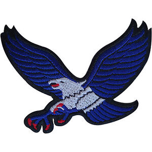 Embroidered-Eagle-Patch-Bird-Badge-Iron-Sew-On-Clothes-Jacket-Jeans-Bag-T-Shirt