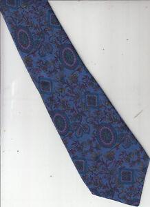 Versace-Gianni-Versace-New-400-100-Silk-Tie-Made-In-Italy-Va50-Men-039-s-Tie