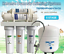 Water Pure 5 Stage Reverse Osmosis Water System Drinking Plus Filter Under Sink