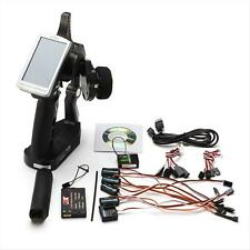 Flysky FS iT4S 2.4G 4CH RC Transmitter with telemetry sensor for RC Car Or Boat