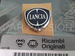1-STEMMA-LANCIA-DELTA-MONTANTE-PORTIERA-POSTERIORE-ORIGINALE-logo-fregio-emblem