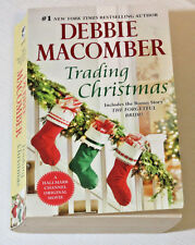item 1 trading christmas by debbie macomber the forgetful bride paperback book 2015 trading christmas by debbie macomber the forgetful bride paperback book - Debbie Macomber Trading Christmas