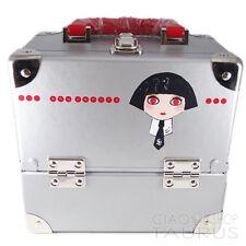 karl lagerfeld for SHU UEMURA mini makeup box NEW