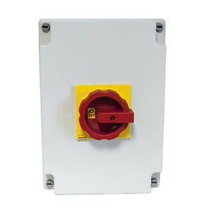 Siemens-3LD2766-1GP53-Sentron-Interrupteurs-D-039-Arret-D-039-Urgence-3LD2-766-1GP53