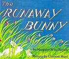 The Runaway Bunny by Margaret Wise Brown (Hardback, 2000)